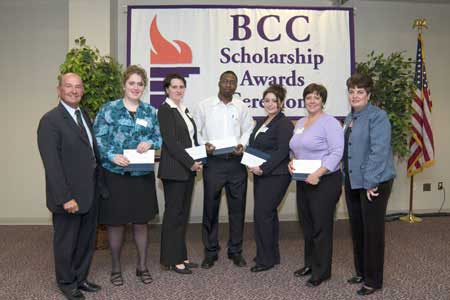 BCC Foundation Ways to Give