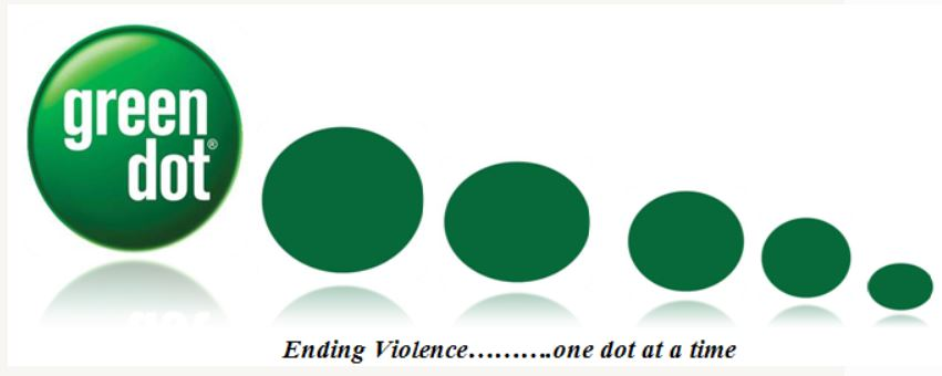 Green Dot Anti-violence