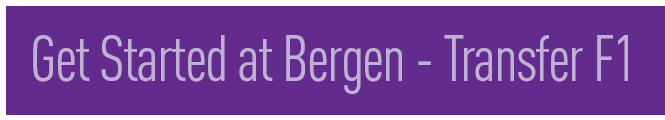 Get Started at Bergen as a Transfer F1 student - Steps you need to follow